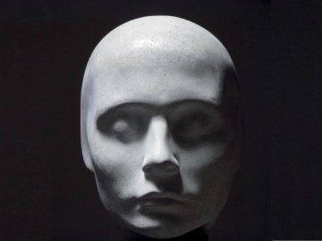 Vernisáž: Radim Hanke – Tvářím tváří v tvář