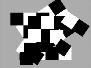 Vernisáž: Viktor Hulík – Geometrica