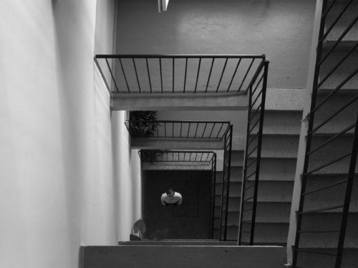 Vernisáž: Výstava fotografií – Bíločerná sympatie