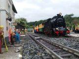 Den otevřených dveří Zahradní železnice