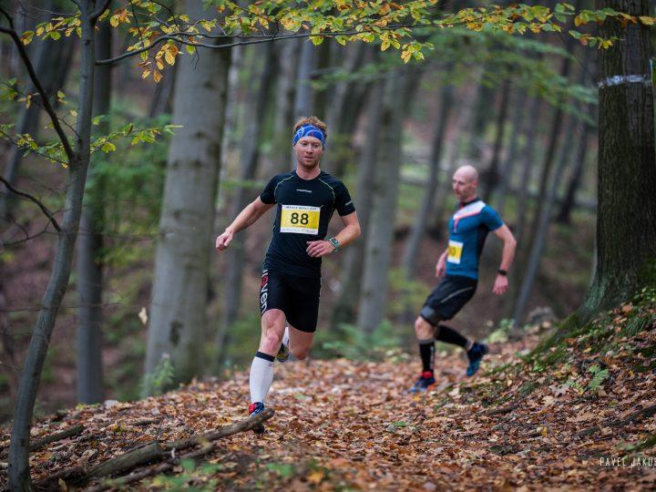 Horský běh (Trail)