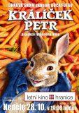 Králíček Petr – 100. výročí vzniku ČSR