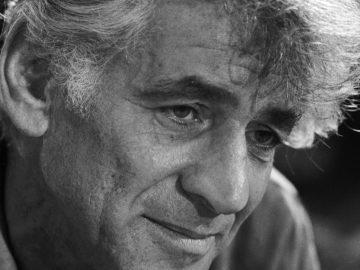 Koncert k výročí Leonarda Bernsteina