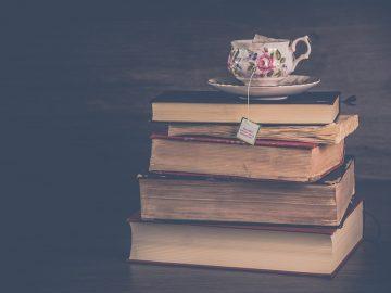Malá knihovnická literární noc