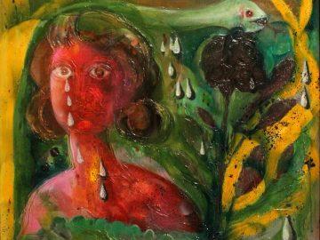 Tibor Červeňák – Koně a ženy / fotogalerie / Výstava Tibora Červeňáka - Koně a ženy v Galerii Synagoga, foto: archiv autora