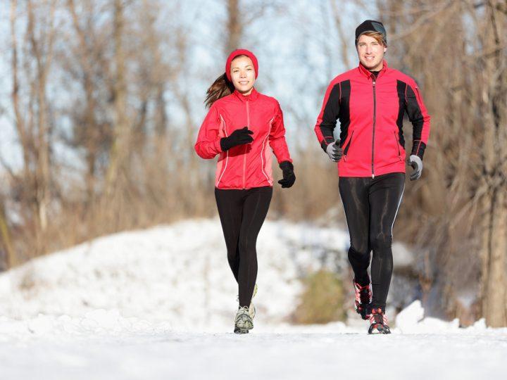 Bazální metabolismus a pohyb v každodenním životě. Energetický výdej.