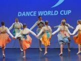 Výstava fotografií tanečního oboru