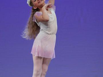Výstava fotografií tanečního oboru / fotogalerie / Foto