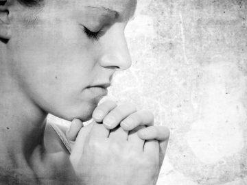 Modlitba za náš národ