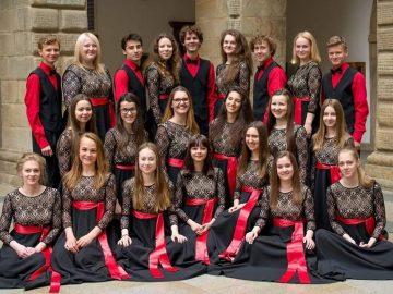 Podzimní koncert Cantabile