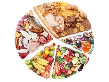 Vnitřní čištění těla a regulace váhy. Jak si sestavit jídelníček.