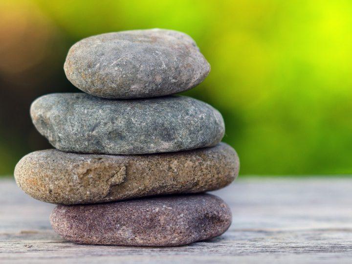 Jak získat rovnováhu