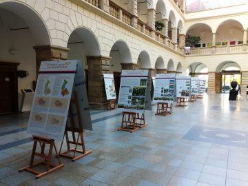 """Výstava """"Století 1918-2018 v Olomouckém kraji"""""""