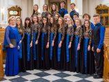 Adventní koncert Cantabile v Teplicích nad Bečvou