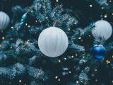 Rozsvícení lázeňského vánočního stromu