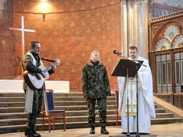 Adventní koncert pěveckého sboru Cantabile