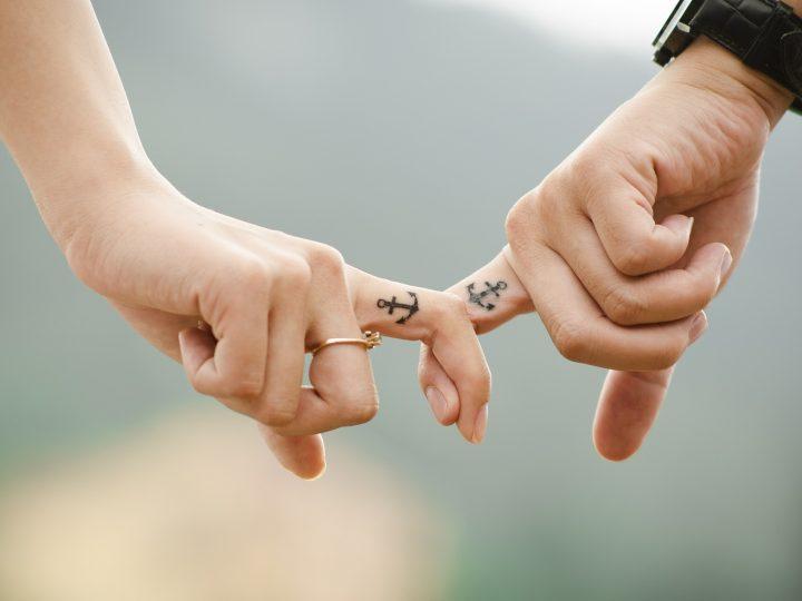 Jak uzdravit naše vztahy?