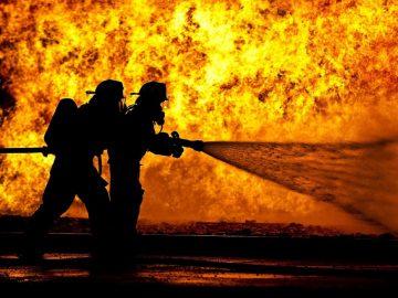 Výstava: Fenomén hasičství