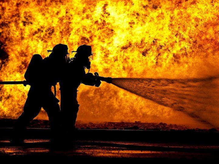 Vernisáž: Fenomén hasičství