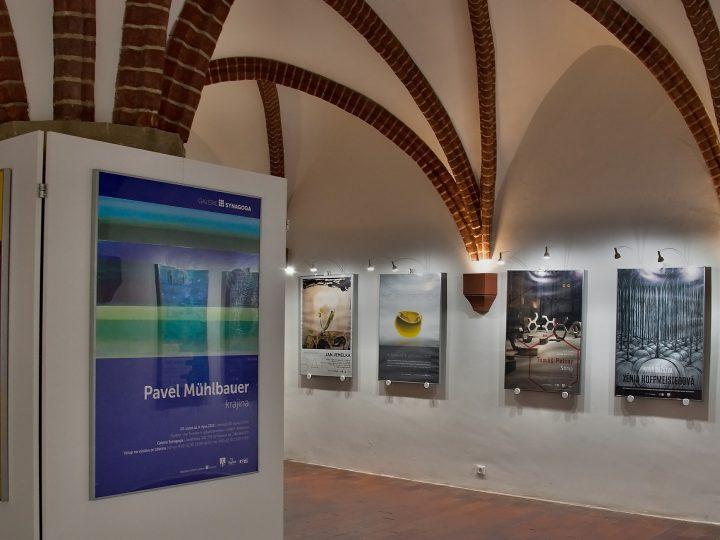 Jan Koráb – Plakáty a loga