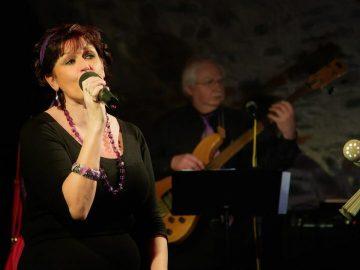Sváteční koncert: Vladimír Knápek a Dáša Čočková