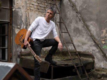 Janek Ledecký: Akustické turné 2019