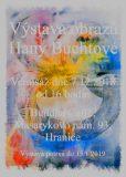 Vernisáž: Výstava obrazů Hany Buchtové