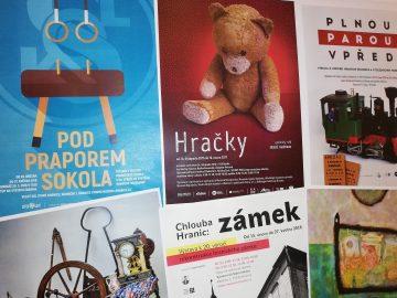 Výstava: Jan Koráb – Plakáty