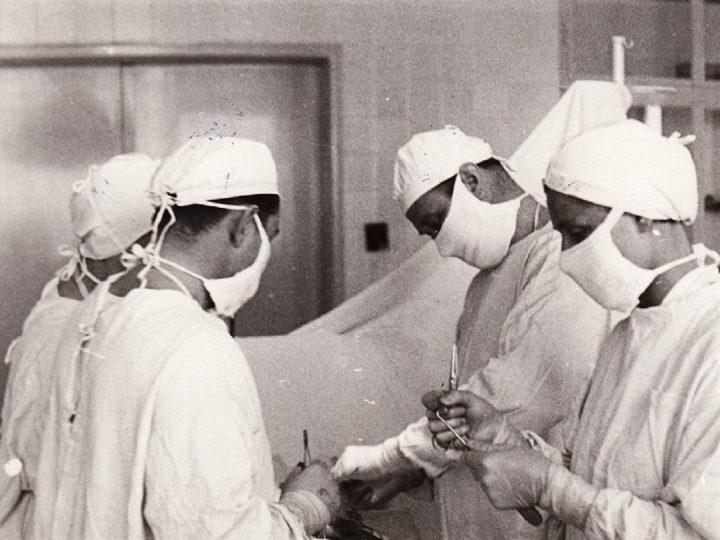 Vernisáž: Nemocnice