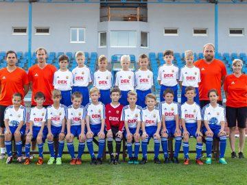 100 let fotbalu v Hranicích