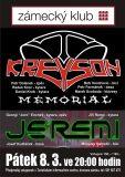 Kreyson memorial & Jerem.I