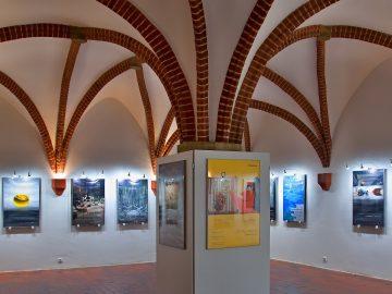 Dernisáž: Jan Koráb – Plakáty a loga