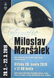 Miloslav Maršálek – Fotografie