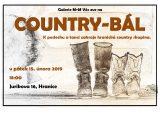 Country – bál