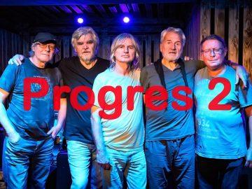 Legendární Progres 2