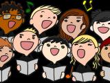 Koncert malých žáčků