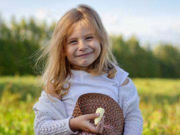 Emoční inteligence dětí