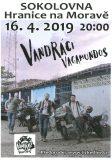 Vandráci Vagamundos