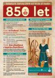 Oslavy 850 let Hranic