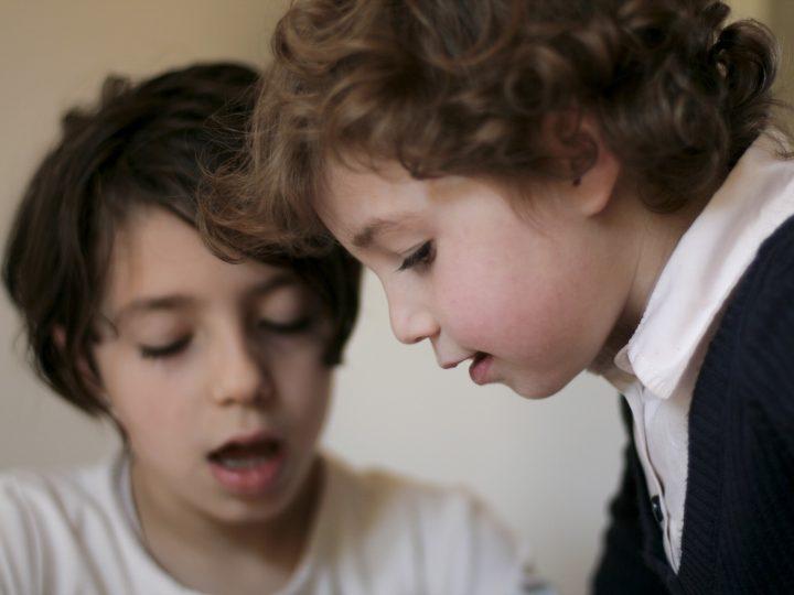 Výroba orgonitku pro děti