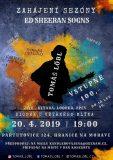 Zahájení sezóny a koncert Tomáše Löbla