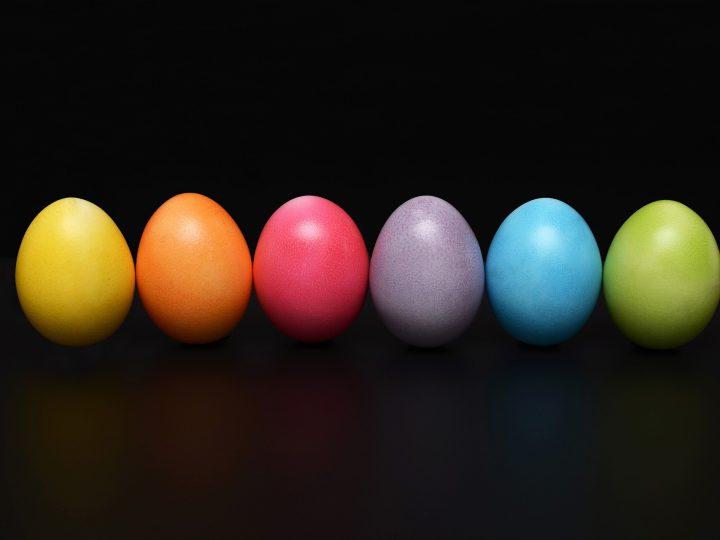 Velikonoční dílnička