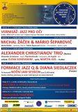 Alexander Khristianov Trio/Martin Jůzl/Elena Sonenshine