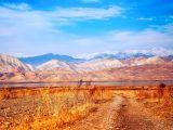 Expedice Kyrgyzstán