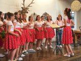 Jarní koncert Hranického dětského pěveckého sboru