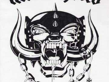 Motörhead revival & Parta 77