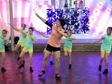 Stepařská slavnost v Synagoze / fotogalerie / Stepařská slavnost v synagoze 7