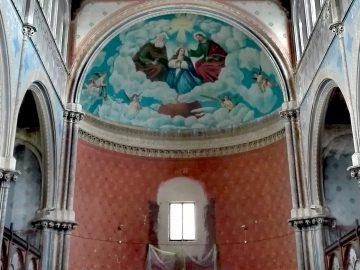 Povídání o kapli svaté Barbory