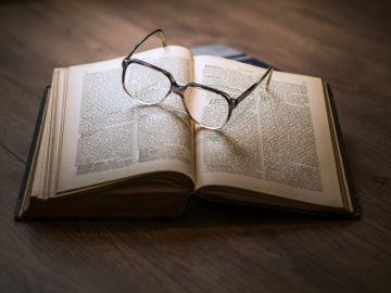 Dubnové čtení