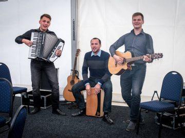 Martin Láska band